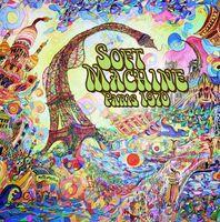 Soft Machine - Paris 1970 (2pk)