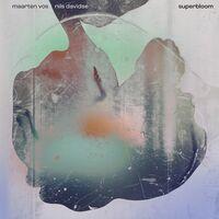 Maarten Vos  Vos / Davidse,Nils - Superbloom [Clear Vinyl] [Limited Edition] (Aus)