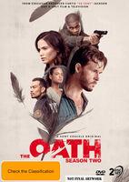 Oath: Season 2 - Oath: Season 2 (2pc) / (Aus Ntr0)