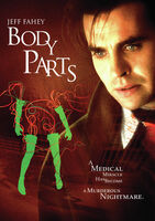 Body Parts - Body Parts / (Mod)