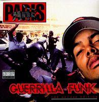 Paris - Guerrilla Funk [Deluxe]
