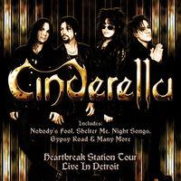 Cinderella - Live From London (Uk)