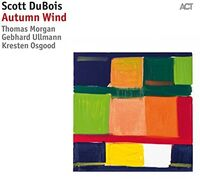 Scott Dubois - Autumn Wind
