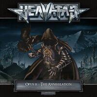 Heavatar - Opus II: The Annihilation
