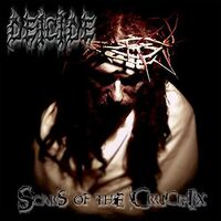 Deicide - Scars Of The Crucifix (Uk)