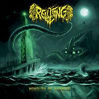 Revolting - Monolith Of Madness (Uk)
