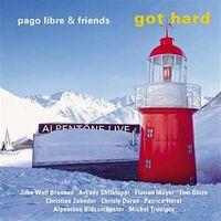 Pago Libre - Got Hard