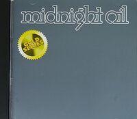Midnight Oil - Midnight Oil (Gold Series) (Aus)