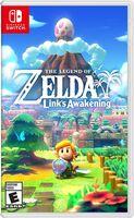 Swi Legend of Zelda: Link's Awakening - Legend of Zelda Link's Awakening for Nintendo Switch