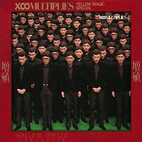 Yellow Magic Orchestra - Multiplies [Limited Edition] (Coll) [Remastered] (Jpn)