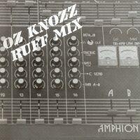 Oz Knozz - Ruff Mix [Limited Edition]
