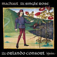 Orlando Consort - Machaut: The Single Rose