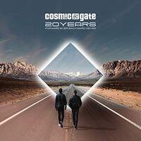 Cosmic Gate - 20 Years: Forward Ever Backward Never