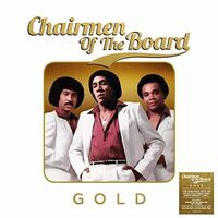 Chairmen Of The Board - Gold (Uk)