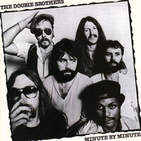 Doobie Brothers - Minute By Minute (Ogv)