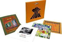 Depeche Mode - A Broken Frame - The 12 Singles Collection