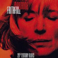 Marianne Faithfull - 20th Century Blues (Hol)