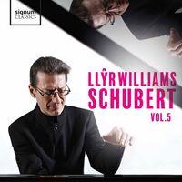Ll?r Williams - Schubert 5