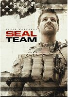 Seal Team: Season Three - Seal Team: Season Three (5pc) / (Box Ac3 Amar Sub)