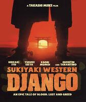 Hideaki Ito - Sukiyaki Western Django / (Coll)