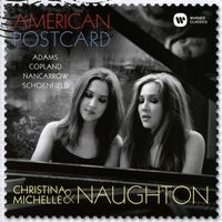 Christina Naughton / Naughton,Michelle - American Postcards