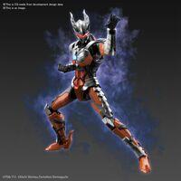 Bandai Hobby - Bandai Hobby - Ultraman Suit Darklops Zero (Action Version), BandaiSpirits Figure-rise Standard
