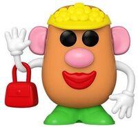 Funko Pop! Vinyl: - FUNKO POP! VINYL: Hasbro- Mrs. Potato Head