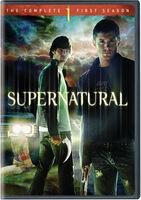 Supernatural [TV Series] - Supernatural: The Complete First Season