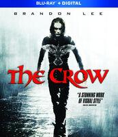 Crow - The Crow