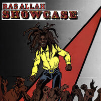 Ras Allah - Showcase