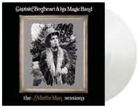Captain Beefheart & His Magic Band - Mirror Man Sessions [Clear Vinyl] [Limited Edition] [180 Gram] (Hol)