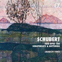 Schubert / Busch Trio - Trio 100