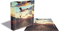 Pink Floyd Later Years (500 Piece Jigsaw Puzzle) - Pink Floyd Later Years (500 Piece Jigsaw Puzzle)