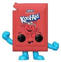 Funko Pop!: - FUNKO POP!: Kool Aid- Original Kool Aid Packet