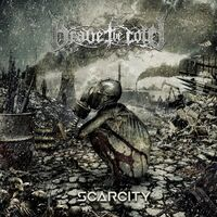 Brave The Cold - Scarcity [Indie Exclusive Limited Edition Yellow w/Black Splatter LP]