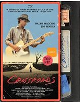 Crossroads - Crossroads (Retro VHS Packaging)