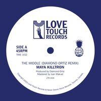 Maya Killtron - The Middle (Diamond Ortiz Remix)