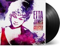 Etta James - Collected (Blk) [180 Gram] (Hol)