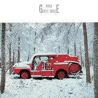 Piper - Gentle Breeze (Color Splatter Vinyl) [Colored Vinyl]