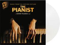 Pianist / O.S.T. (Colv) (Ogv) (Wht) - Pianist / O.S.T. [Colored Vinyl] [180 Gram] (Wht)