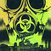 Stelvio Cipriani - Nightmare City / O.S.T. (Neon Green Vinyl) [Colored Vinyl]