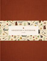 Princeton Architectural Press - Observers Notebook Home (Hcvr) (Jour)