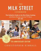 Christopher Kimball - Milk Street Cookbook (Hcvr) (Aniv)