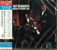 Oscar Peterson - We Get Requests (Shm) (Jpn)