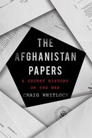 Craig Whitlock  / Washington Post - Afghanistan Papers (Hcvr)