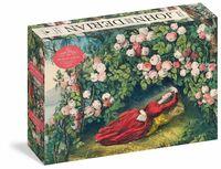 Derian, John - John Derian Bower Of Roses 1000 Piece Puzzle
