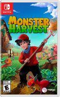 Swi Monster Harvest - Swi Monster Harvest
