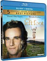 My Left Foot - My Left Foot / (Ac3 Amar Dol Dts Sub Ws)