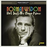 Norman Wisdom - Not Just The Clown Prince (Uk)