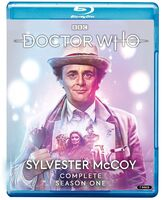 Doctor Who: Sylvester McCoy Complete Season One - Doctor Who: Sylvester Mccoy Complete Season One